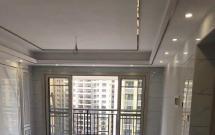 鸿贵园一期电梯12楼3房2厅2卫115平方85.8万 证齐可按揭 带入户花园 欧式装修 向内花园 全新 首付30万 采光拔靓 瓷砖上墙 即买即入住 约115平方