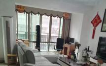 江南华府电梯11楼4房2厅2卫140平方108万 证齐 豪华装修 拎包入住 南北对流 入户花园 约140平方